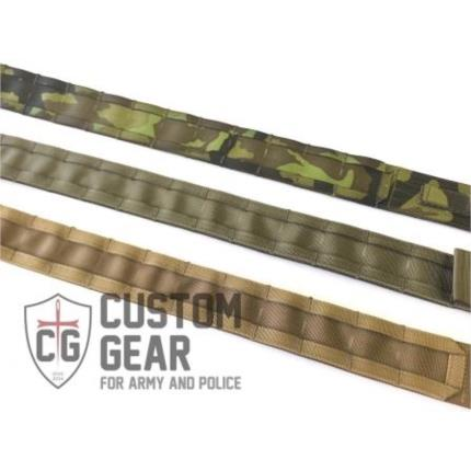 Custom Gear Molle Cobra 50 belt - černý
